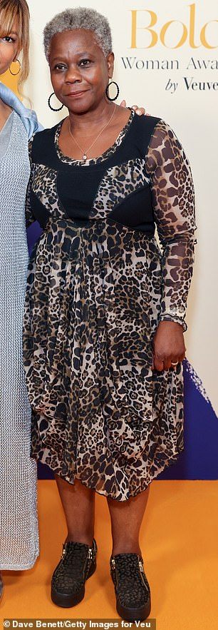 The Mail on Sunday can reveal that Dame Donna Kinnair faced an investigation over claims that she had accepted hospitality from financier George Farha while on holiday in Morocco