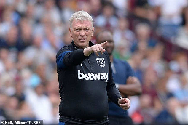 Even West Ham manager believes Rice will be the 'final piece of the jigsaw' for United
