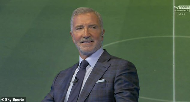 Souness said Greaves was a unique talent as he paid tribute to him on Sky Sports on Sunday
