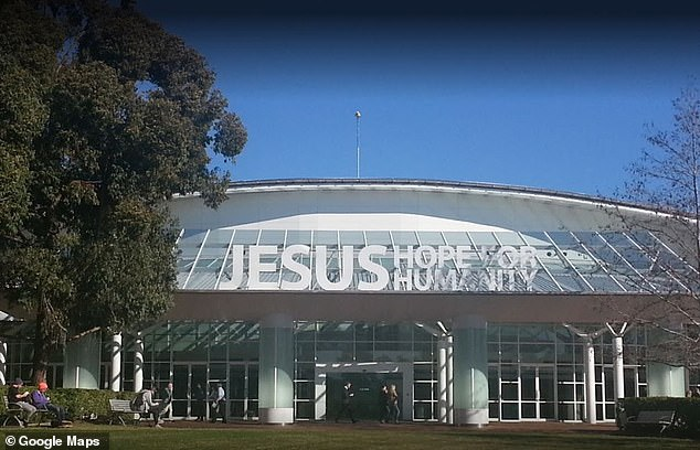 After reporting the incident to someone at Hillsong, she was told she needed to focus on 'repairing relationships' and told her to 'sort it out' with her accused rapist