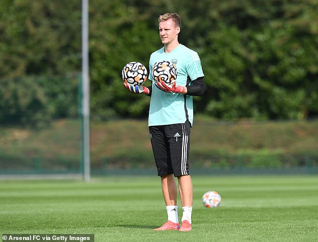 Leno was unquestioned in his starting spot last season but has cracked under new competition