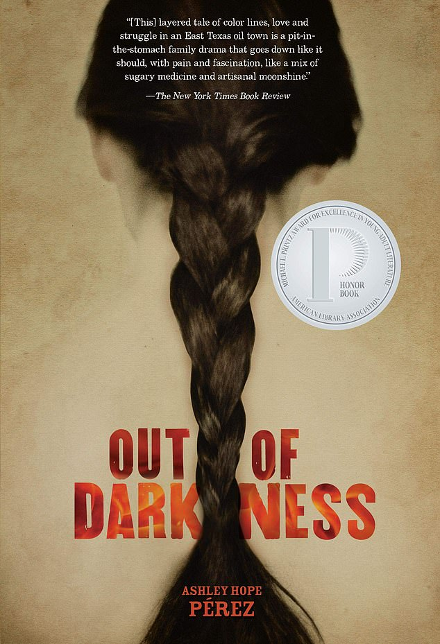 Out of Darkness chroniclesthe love affair between an African American boy and a Mexican American girl against the backdrop of a 1937 explosion in East Texas