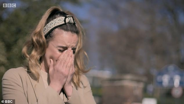 In the BBC's new documentary Nowhere to Run: Abused by Our Coach, Charlie Webster wept as he recalled the horrific abuse at the hands of his running coach.