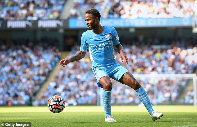 According to BBC Panorama, Manchester City and England star Sterling was once used to talking to a 15-year-old boy to lure him to his agency.