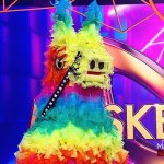 Piñata on The Masked Singer Australia is REVEALED - and none of the judges had any clue💥👩💥💥👩💥