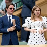 Princess Beatrice gives birth   Daily Mail Online 💥👩💥