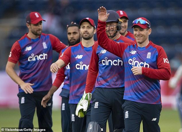 England withdrew from their white-ball tour of Pakistan next month