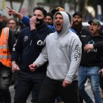 Melbourne tradies to rally again after Dan Andrews shuts down construction sites Covid Victoria 💥👩💥