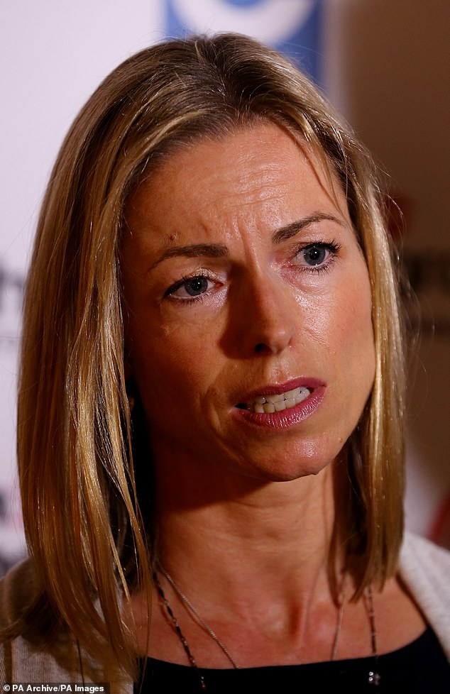 Madeleine McCann's mother Kate has returned to work as a doctor in Leicester after a 14-year hiatus following the disappearance of her daughter.
