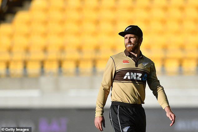 Kane Williamson was among numerous big names to withdraw from inaugural tournament