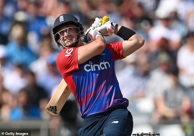 One of the world's most exciting white-ball stars, Livingstone has impressed for the T20 team
