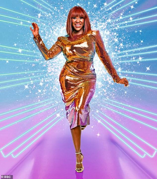 New Role: Strictly Come Dancing judge Motsi Mabuse reveals Anton Du Beke will be the 'cherry on top' of the show's judging panel