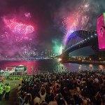 Covid zealots CANCEL Sydney's world-famous NYE 9pm fireworks despite being 100 days away💥👩💥💥👩💥
