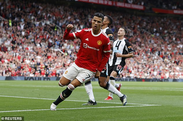 Cristiano Ronaldo was reportedly offered Atletico Madrid before joining Manchester United