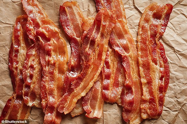 The nitrites in processed meat result in the production of carcinogenic nitrosamines – and therefore an increased risk of cancer for those who regularly consume conventional bacon and ham.