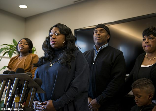 Valerie Castile thought it was a 'great idea' and says she and her daughter both use the pouches and give them to the parents