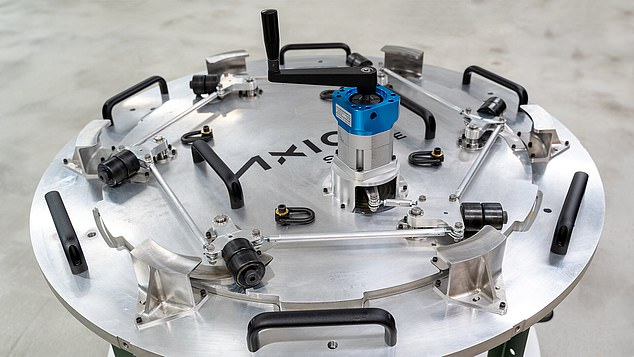 Axiom Space, a private space tourism operator that manages flights to the ISS with SpaceX, has discussed building 'the world's first private space station', noting that construction is underway