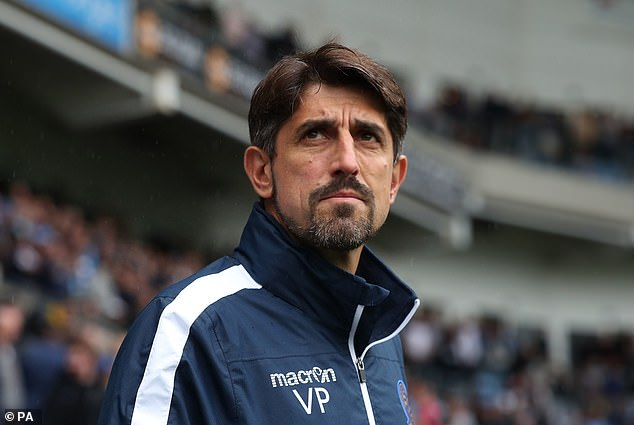 Reading, coached by Veljko Paunovic, have endured a spell of uncertainty on and off the pitch