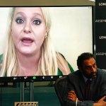 HENRY DEEDES is wowed by the one-woman triple espresso Jennifer Arcuri 💥👩💥