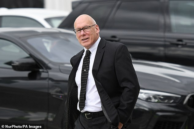 In the midst of the club's deepening crisis, owner Mel Morris has tried to find a new buyer for the club.