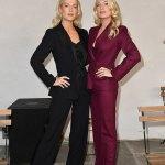 Princess Diana's nieces Lady Amelia and Lady Eliza Spencer dress to impress at Milan Fashion Week💥👩💥💥👩💥