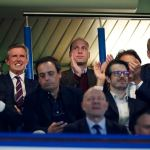 Prince William watches Aston Villa play Chelsea as Prince Philip documentary airs 💥👩💥