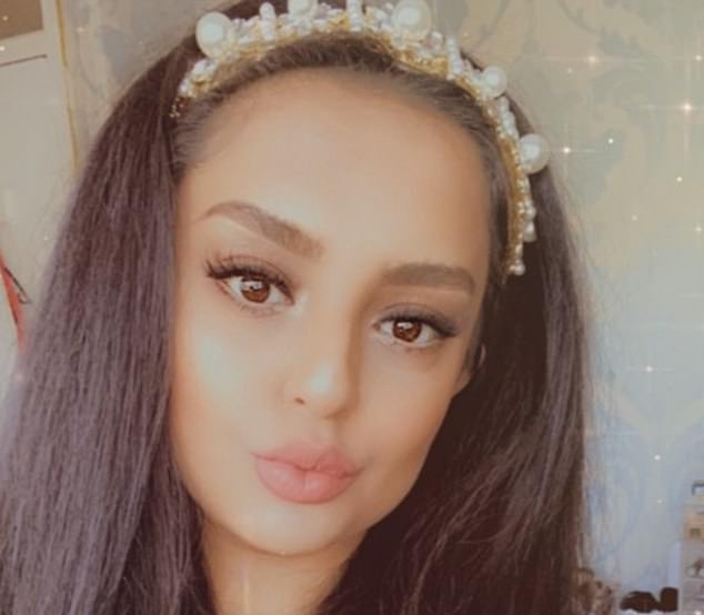 Ms Nessawas attacked in the park at around 8.30pm, and her body found on Saturday near the OneSpace community centre hidden under a pile of leaves