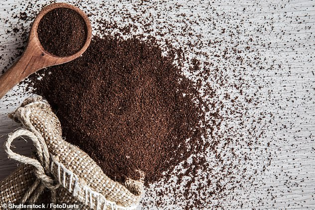 The study suggests that coffee may become more palatable in the future due to rising temperatures due to climate change.  stock image