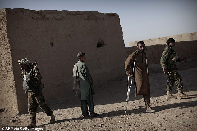 Turabi dismissed outrage over the Taliban's executions in the past, which sometimes took place in front of crowds at a stadium, and warned the world against interfering