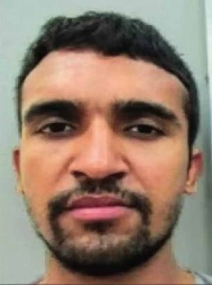 Jitender Gogi, 30, was in court in Delhi on charges ofattempted murder and extortion, among others, when he was killed