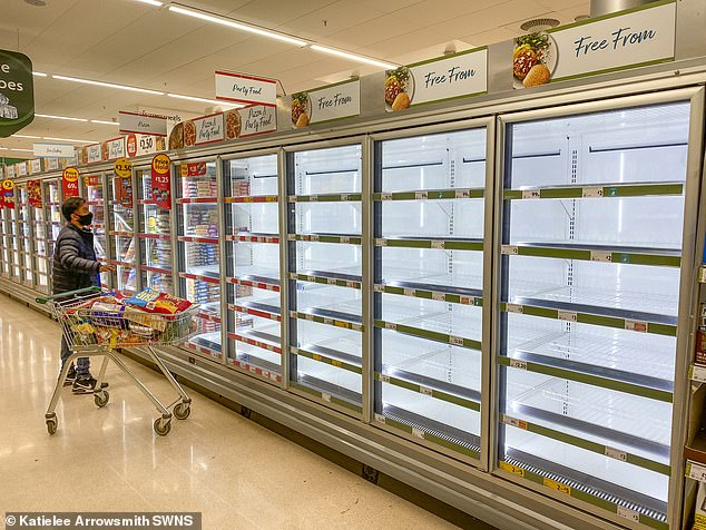 EVCL Chill was responsible for delivering 10,000 pallets of food and drink a day into the two retailers, who according to The Grocer have been in talks with administrator PwC for several weeks in a bid to safeguard a significant proportion of their chilled operations
