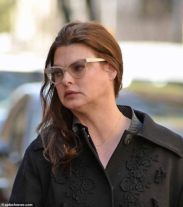 Model Linda Evangelista revealed that five years ago she underwent the cosmetic procedure CoolSculpting: a treatment that freezes fat cells to break them down. She's now suing the company