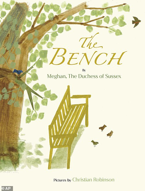 The Bench, released on June 8, explores the 'special bond between father and son' as 'seen through a mother's eyes'