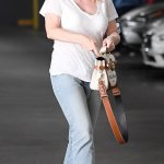 Rebel Wilson shows off her 30kg weight loss as she steps out in LA 💥👩💥