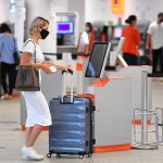 Qantas and Jetstar domestic flights to take off again within weeks 💥👩💥