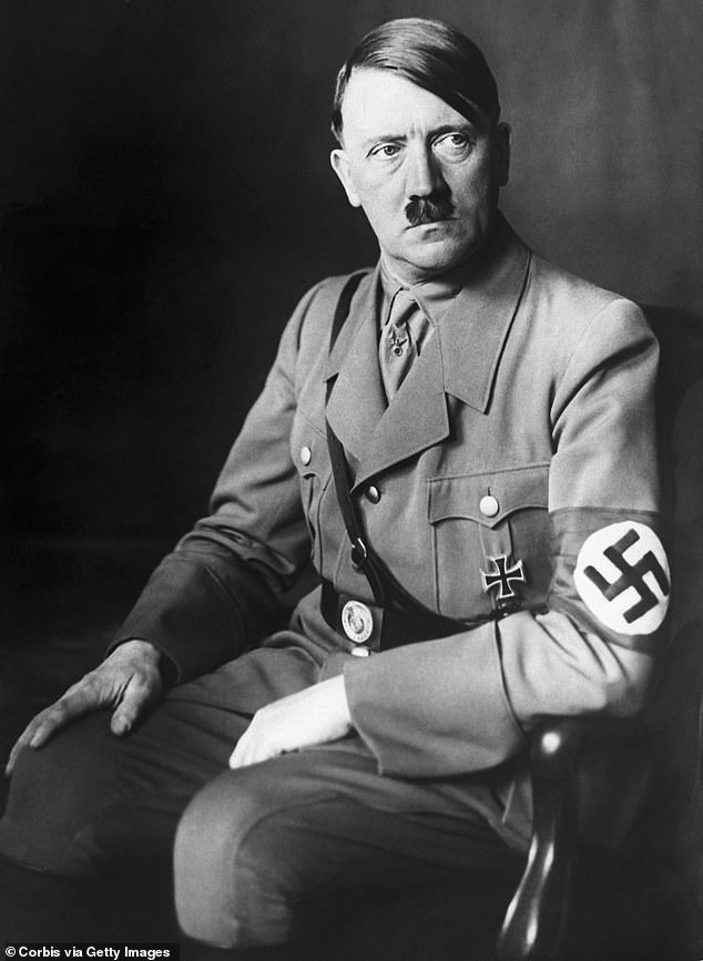 Rejected from art school in his youth, Adolf Hitler saw the modernist art movement, and psychiatrists' interest in madness as a threat - conjured up by Jews and Bolsheviks to destroy German values