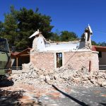 At least one dead as powerful 5.8-magnitude earthquake rattles Greek island of Crete 💥👩💥