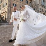 How Italy has become a hotspot for socialite destination weddings💥👩💥💥👩💥