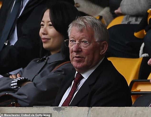 Sir Alex Ferguson has spoken again about his regret that United did not sign Paul Gascoigne