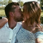 The Bachelor's Alex Nation is ENGAGED to boyfriend Carson Jory💥👩💥💥👩💥