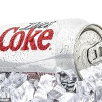 Ditch the diet Coke if you're trying to lose weight! Sweeteners increase food cravings, study claims 💥👩💥
