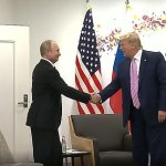 Grisham: Trump pretended to act tough with Putin for the cameras 💥👩💥