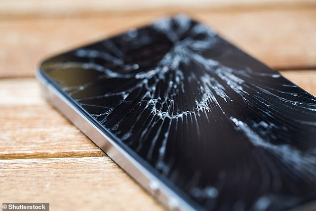 Scientists at McGill University have developed a strong and tough glass inspired by the inner layer of mollusk shells.  Instead of shattering upon impact, the new material has the flexibility of plastic and could be used in the future to improve cell phone screens, among other applications.