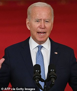 , Gen. Milley admits the US LOST the Afghanistan war and top Republican calls Biden 'delusional', The Evepost National News