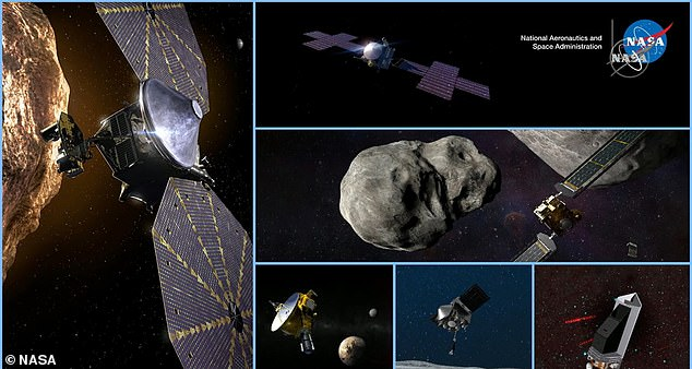Trojan asteroids are known as the 'fossils' of the early Solar System because they are composed of ancient material that was around the time the planets were formed.