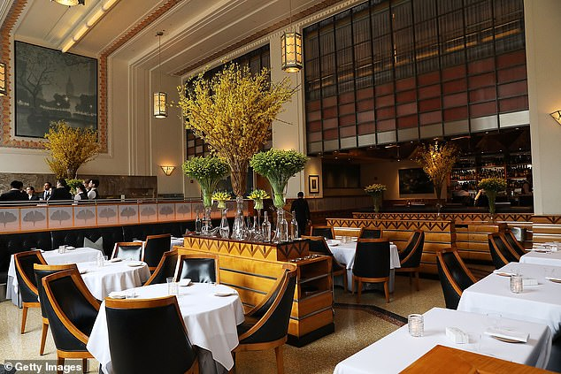 , Inside the 'secret' meat menu at 'vegan-only' Eleven Madison Park three-starred Michelin restaurant, The Evepost National News