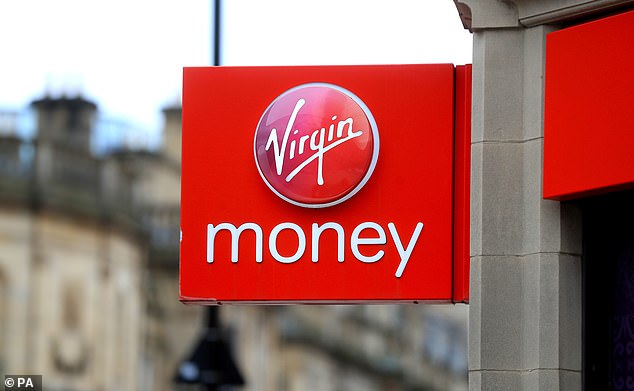 Going to: Virgin Money branches in Beverly, Blackburn, Lincoln, Macclesfield, Noonton, Whitby and Vic are due to close