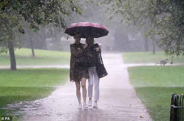 Experts at Google DeepMind have developed an artificial intelligence-based 'now-casting' system, which they claim is more accurate in predicting the probability of rain within the next 90 minutes than existing models.