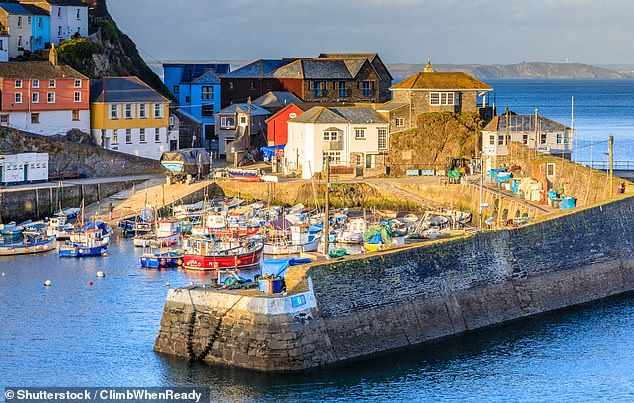 Locals in Mevagissey voted by 90% to block second homes owners buying property in the village, where the average house price is £300,000