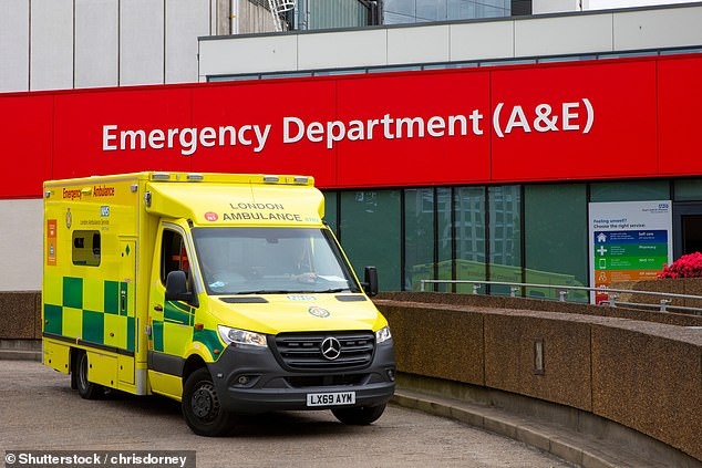 Paramedics said the letter would take people away from the life-saving profession